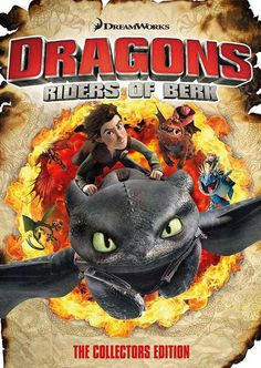 Titan Comics released Dragons:Riders of Berk Volume #1 The Collector's Addition this past Wednesday. Following the critically acclaimed and ever popular T.V. Series, this collector's edition comic includes stories chronicling the adventures of Hiccup and his dragon Toothless. Together they lead the dragon academy of Berk. Attending the academy is: Astrid and her Dragon Stormfly, Snotlout and his dragon Hookfang, Fishlegs with his dragon Meatlug, and the twin riders: Tuffnut and Ruffnut with…