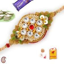 Send Rakhi to India | Online Rakhi Delivery within India | Online Rakhi Delivery