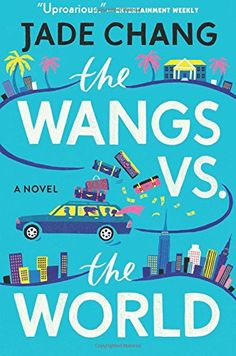 Télécharger ou Lire en Ligne The Wangs vs. the World Livre Gratuit PDF/ePub - Jade Chang, For fans of Crazy Rich Asians : Meet the Wangs, the unforgettable immigrant family whose spectacular fall from glorious. Feel Good Books, Books To Read, My Books, Free Books, Langston Hughes, The Plan, Upstate New York, Closer, Kindle