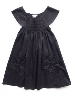 Eliane et Lena Carla Black Dress Sizes 4-12