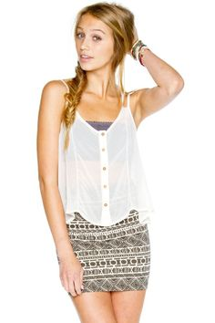 Brandy Melville. all their clothing is so soft!