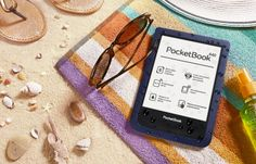 The PocketBook Aqua eBook reader has been created by the Russian ebook maker PocketBook and features a sealed casing that is both dust and water-resistant and is fitted with a 6 inch E Ink display. It is powered by a 1 GHz processor supported by 256GB of RAM and weighs just 6 ounces. | Geeky Gadgets