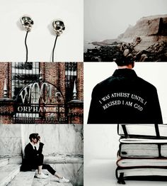 "Tom Marvolo Riddle 1/2  ""Voldemort is my past, present, and future """