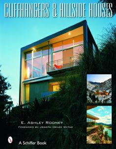 Amazing architecture on pinterest architects organic for Dream home book tour
