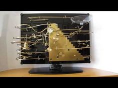Keidar Rolling Ball Machine - YouTube