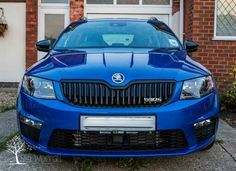 Vrs octavia blue 147 Fiat, Cars And Motorcycles, Luxury Cars, Super Cars, Bmw, Vehicles, Style, Fancy Cars