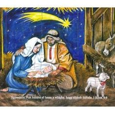 Karácsonyi kirakó játék