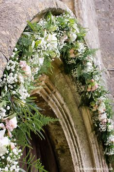 59 ideas wedding themes spring church flower arrangements for 2019 Church Wedding Flowers, Neutral Wedding Flowers, Cheap Wedding Flowers, Spring Wedding Flowers, Wedding Flower Decorations, Wedding Ceremony, Pew Decorations, Flowers Decoration, Wedding Themes