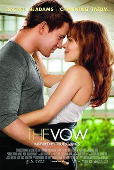The VOW. (Todos los días de mi vida) (Votos de Amor) (2012)