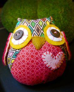 FREE OWL PATTERN ... #topshoppromqueen