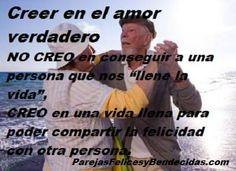 Creo en el amor verdadero #AmorVerdadero #AmorEterno #AmorParaSiempre #TeAmo #AmordeMivida