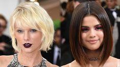 Taylor Swift vs. Selena Gomez: Best Music Comeback of 2017