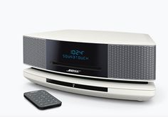 Wave SoundTouch music system | Bose