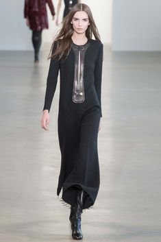 Calvin Klein Collection Fall 2015 Ready-to-Wear - Collection - Gallery - Style.com