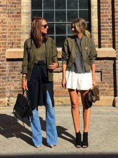 Geographically, it feels like Australia is directly flip-flopped from the United States. But style-wise? Not so much. Ladies down under routinely inspire sartorial wanderlust in us Americans, keen to replicate their beachy cool take on...