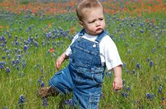 How to Get the Best Bluebonnet Photos This Spring