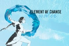 Water: The Element of Change by pryncessashleigh.deviantart.com on @deviantART
