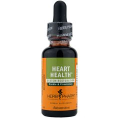 Heart Health, 1 Oz, Herb Pharm | Free Shipping