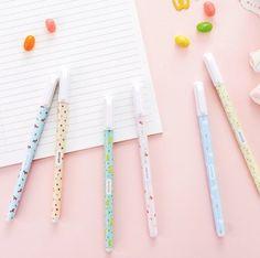 Ardium Pastel Pen Stationery