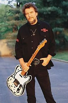 Waylon Jennings ~ Luckenbach, Texas ~ my favorite song of his.