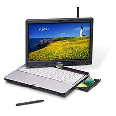 "Amazon.com: LIFEBOOK T901 13.3"" LED Tablet PC - Core i5 i5-2520M 2.50 GHz: Computers & Accessories"