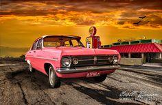 """❦ 500px / Photo """"1967 HR Holden"""" by Brett Warner"""