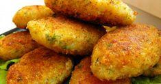 Chifteluțele din legume sunt o alternativă delicioasă și sănătoasă pentru preparatele din carne. Ingrediente: 100 g de orez 150 g de cartofi 300 g de varză 100 g de ceapă 150 g de morcov 70 g de faină 3 linguri de ulei sare piper negru măcinat Mod de preparare: Se fierbe orezul și se lasă … Good Food, Yummy Food, Romanian Food, 20 Min, Superfoods, Baked Potato, Carne, Food And Drink, Potatoes