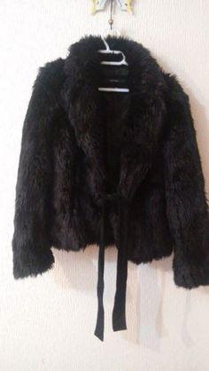 Abrigo de pelo - Chicfy / hair coat