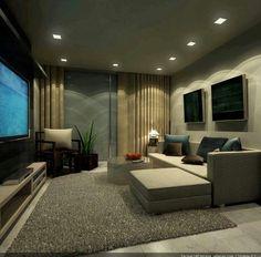 Family room idea