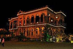 The Ruins – Talisay City Negros Occidental ~ Beautiful Islands In The Philippines