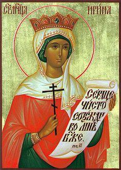 5 mai Church Interior, Saints, Orthodox Icons, One Light, Anastasia, Illusions, Infographic, Religion, Prayers