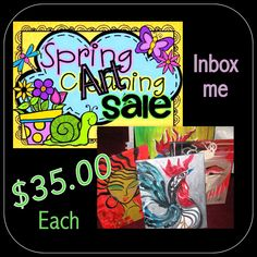 if interested in box at FB-https://www.facebook.com/aileenmartiartist
