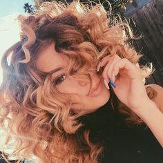 Pinterest |corydabney| Hair Laid, Hair Looks, Her Hair, Lace Closure, Natural Hair Styles, Curly Hair Styles, Love Hair, Gorgeous Hair, Ombre Haïr
