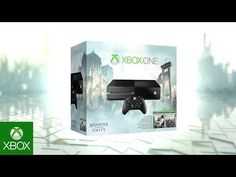 Xbox One Assassin's Creed Bundles Join the Holiday Line-Up  Every holiday, a generously packaged console bundle surfaces from the depths. This holiday season, gamers will now have the option to get their hands on the Xbox One Assassin's Creed Bundle and the Xbox One Assassin's Creed Bundle with Kinect. Due to arrive November 2nd, each of ... https://thegamefanatics.com/2014/10/15/xbox-one-assassins-creed-bundles-join-holiday-line ---- The Game Fanatics is a c