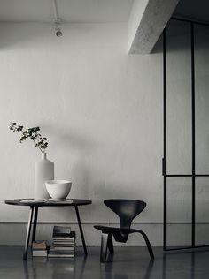 The Design Chaser: Pia Ulin Estilo Interior, Modern Interior, Interior Styling, Interior And Exterior, Interior Decorating, Interior Design, Architecture Life, Interior Architecture, Style At Home