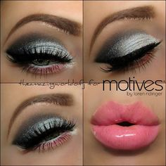 Makeup by Motives