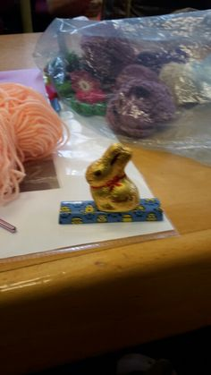 An Easter gift from Miss Marple
