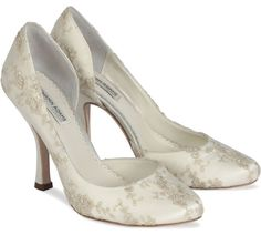 d4017c2698b1 Wedding Shoes created by Benjamin Adams 2 Shoe Collection
