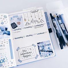 33 best ideas for book layout ideas bullet journal Bullet Journal 2020, Bullet Journal Aesthetic, Bullet Journal Ideas Pages, Bullet Journal Spread, Bullet Journal Inspo, Bullet Journal Layout, Journal Pages, Bullet Journals, Bujo Inspiration