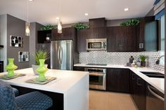 Desain Dapur Minimalis Modern 6