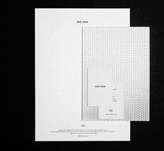 Corporate / Printed matters / Web