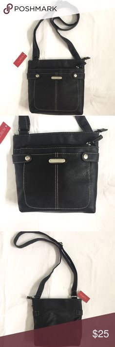 """Rosetti Clara Crossbody Bag Summer Multistyle New With Tags Rosetti Clara Crossbody Bag 🌷New Never Used, Tag still Attched 🌷No visible Flaws 🌷No Stains 🌷No rips 🌷No Missing Parts 🌷Adjustable Strap 🌷🌷Measures: 9""""H / 9""""W Rosetti Bags Crossbody Bags"""