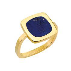 La bague Impression en or jaune et lapis-lazuli de Dinh Van http://www.vogue.fr/joaillerie/le-bijou-du-jour/diaporama/la-bague-impression-de-dinh-van/18436#!la-bague-impression-en-lapis-lazuli-de-dinh-van