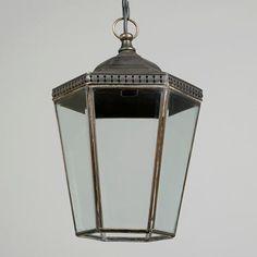 Vaughan Designs | Georgian Porch Lantern