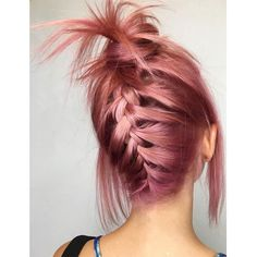 Pretty in Pink - Behindthechair.com