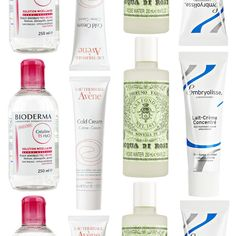 The Best Drugstore Beauty Products From Around The World | The Zoe Report