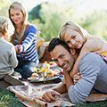 10 Signs You're Spending Too Much Family Time Together