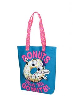 Justice-Girls Donut Tote -Multi-Size NO SIZE from Justice on Catalog Spree