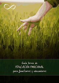 Guia Breve de Educacion Emocional para familiares y educadores