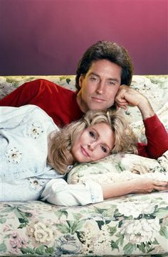 John and Marlena  Days of our lives